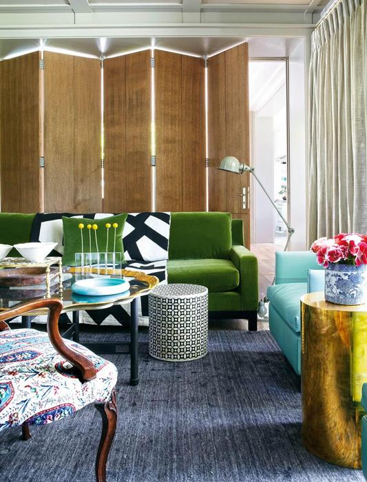 Andrea Graff - Lounge
