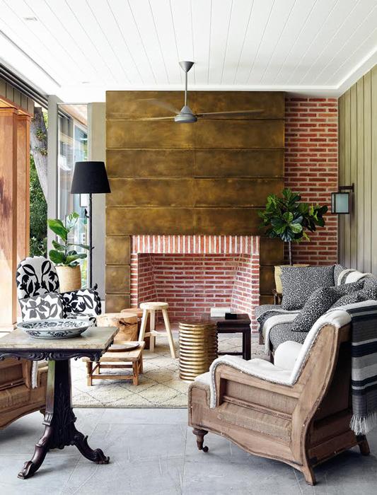 Andrea Graff - Living Space