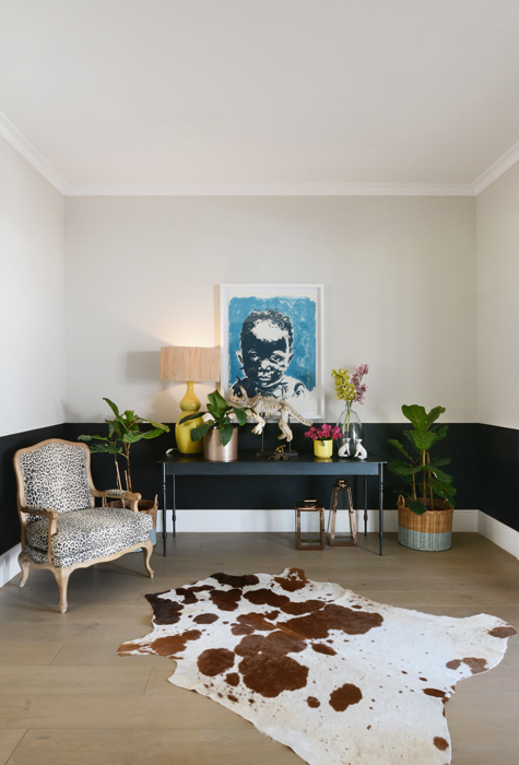 The Eclectic Interiors Of Sam Collett Southey Block Amp Chisel