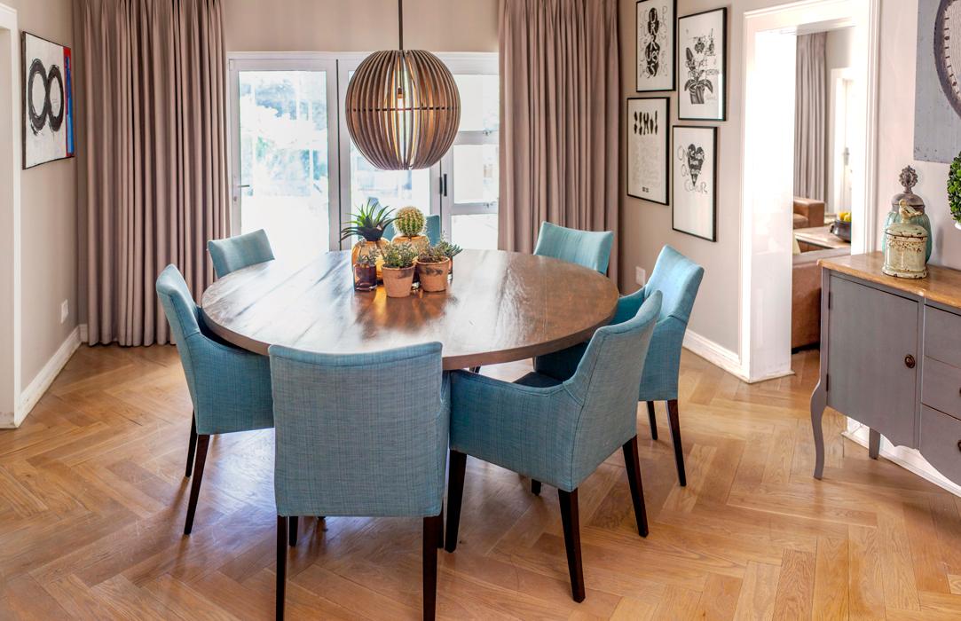 Interior Design And Colour Specialist Sandi Larkin Block