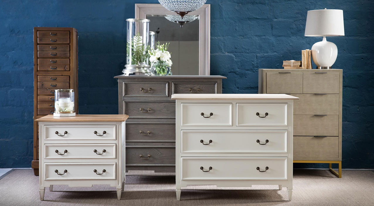 chest of drawers, bedroom, storage, drawers, made in south africa