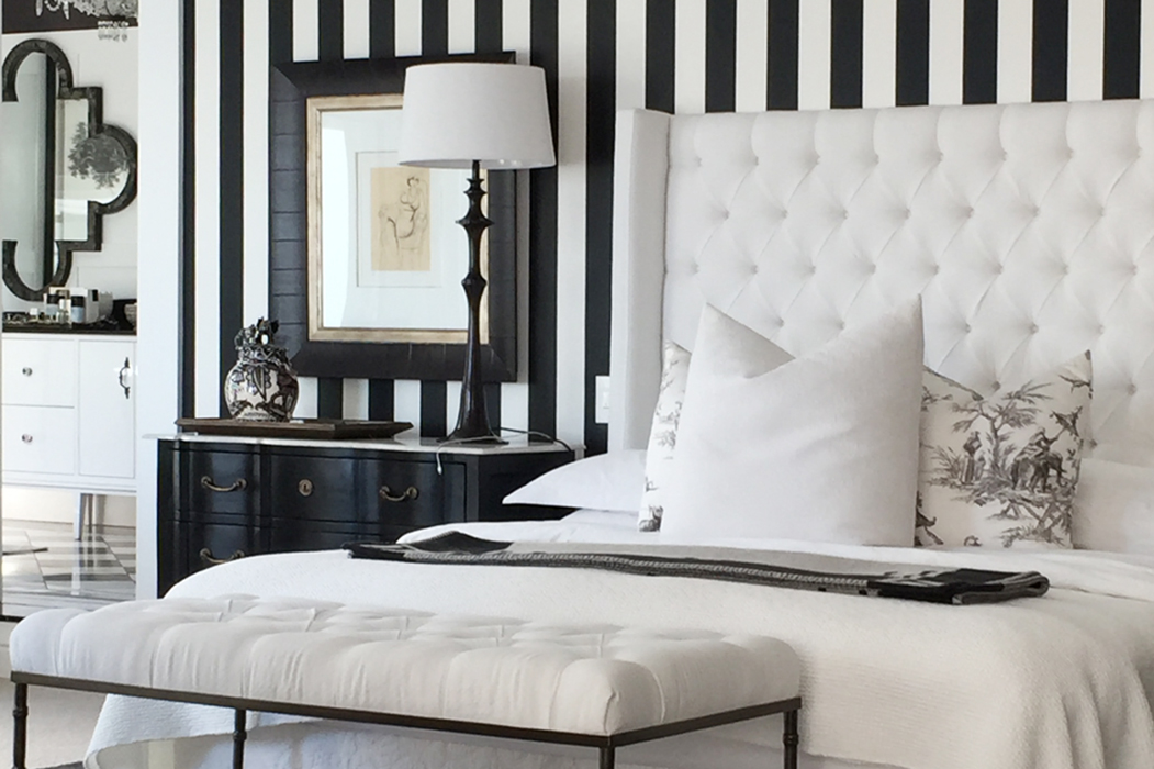 Sue Bond Bedroom Decorating