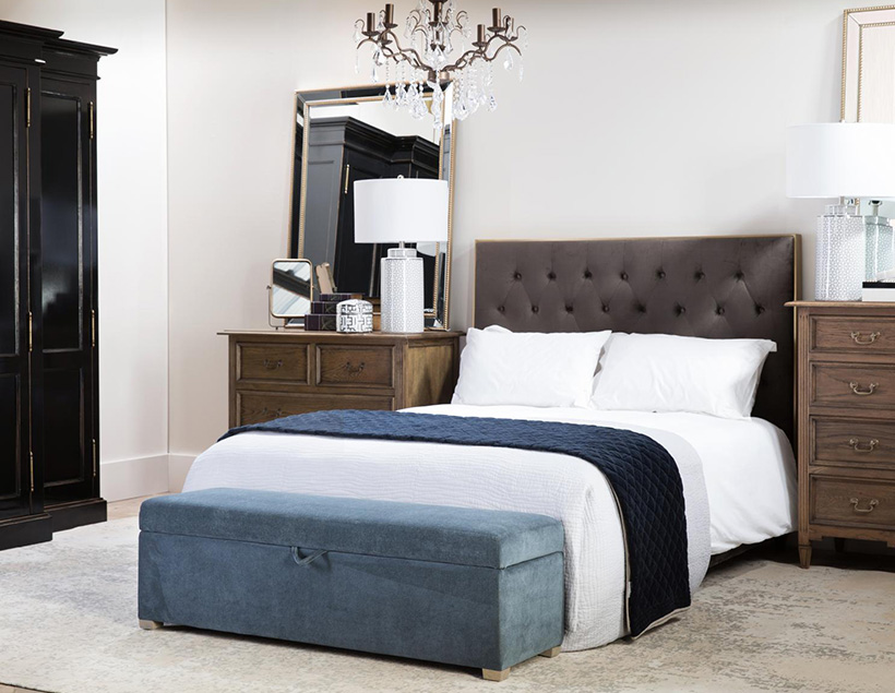 4 Essential Ideas For Your Bedroom Decor Block Chisel