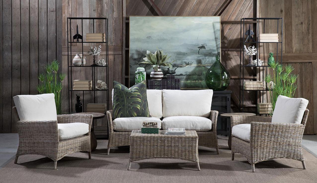 tuscan lounge set, patio living, patio fruniture