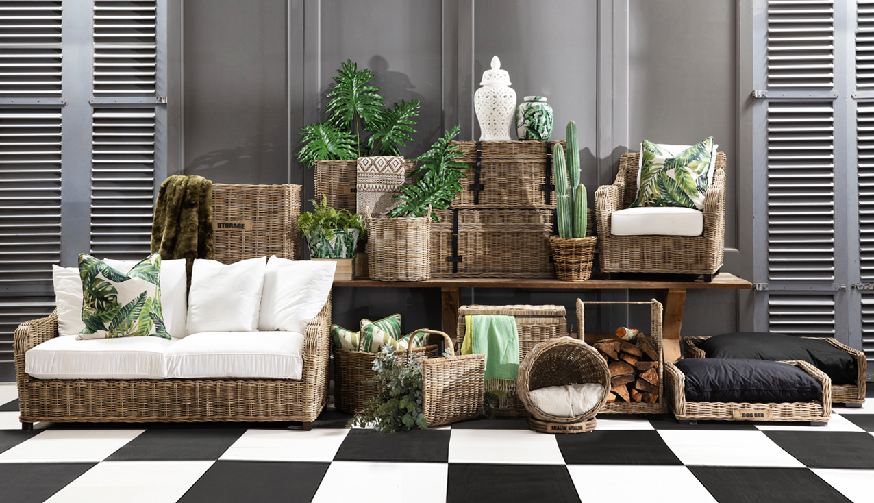 featured collection basketware