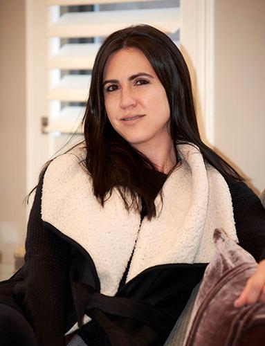 Romi Kaplan Profile
