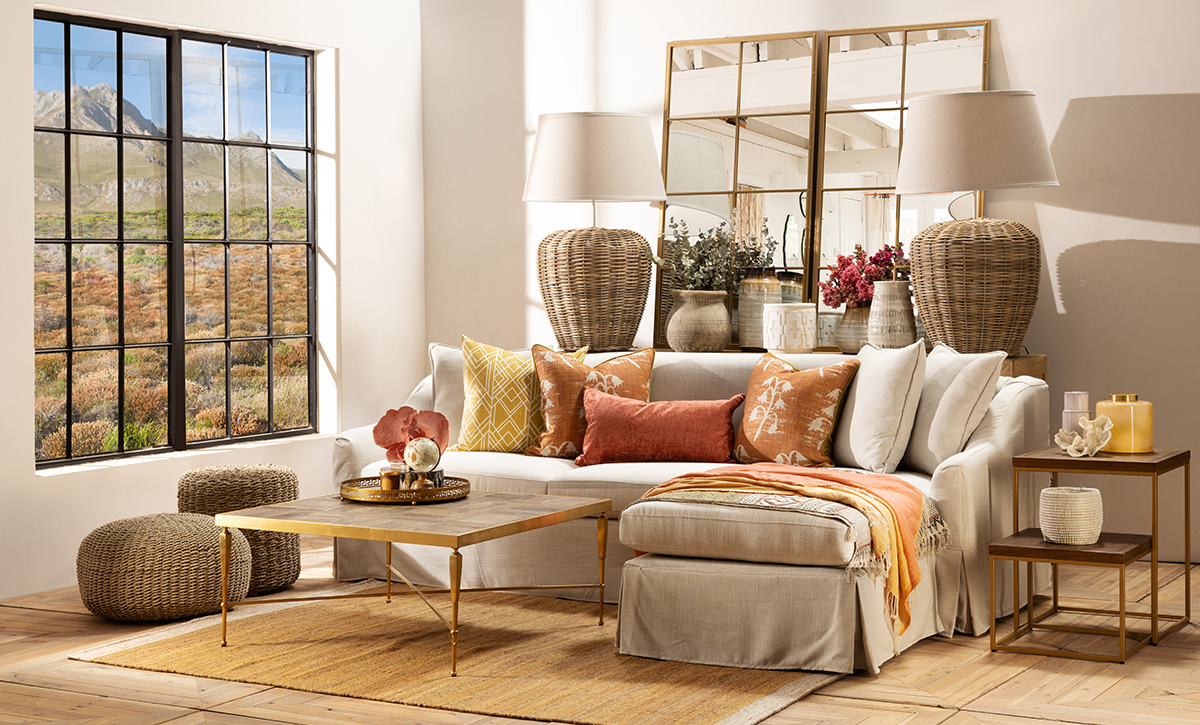Five Tips for Lavish Lounging