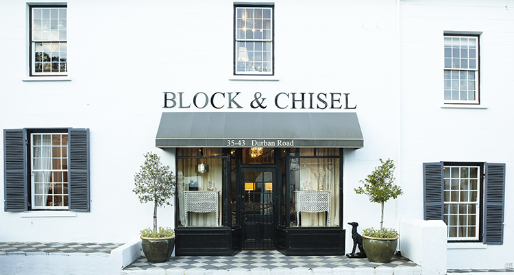 Chelsea Village Block and Chisel
