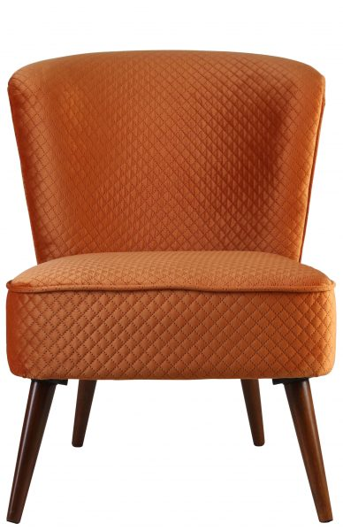 Clementine Slipper Occasional Chair Block Amp Chisel