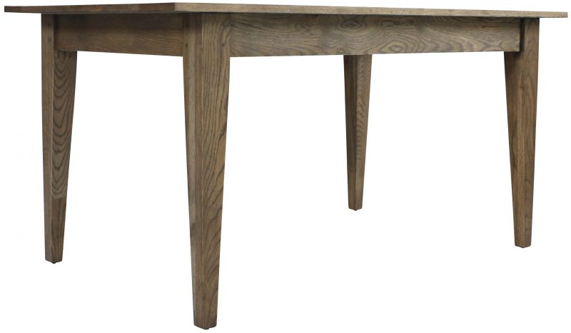 Wrigley Dining Table 1 5m Block Chisel