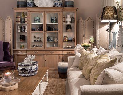 Andrew Mackenzie interiors