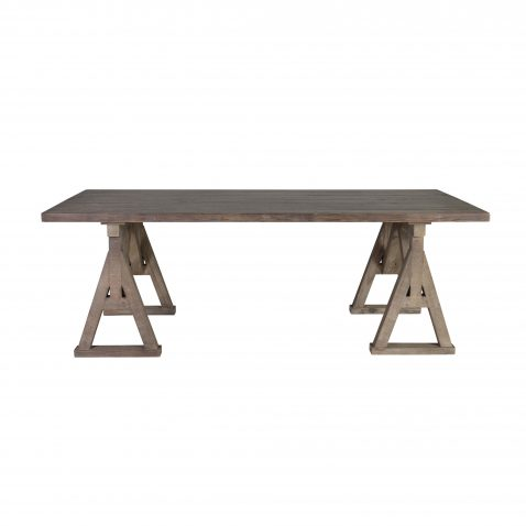 rustic dining table limited edition