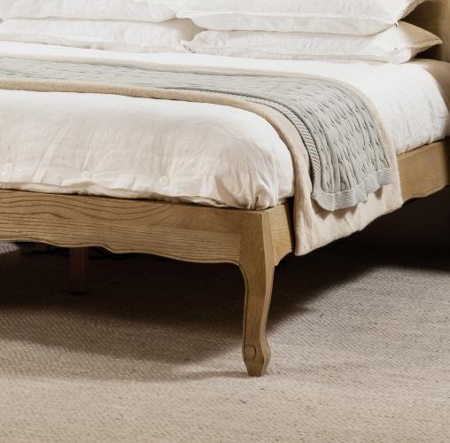 Block & Chisel beige wool rug