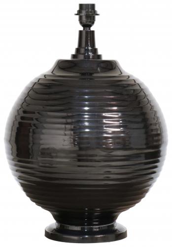 Block & Chisel aluminium lampbase
