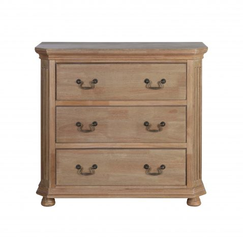 natural chest of drawers