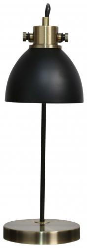 Block & Chisel desk lamp
