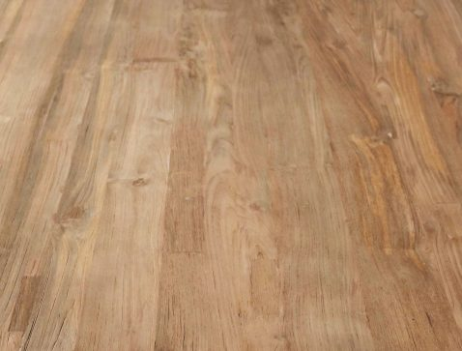 Block & Chisel rectangular wooden indoor dining table