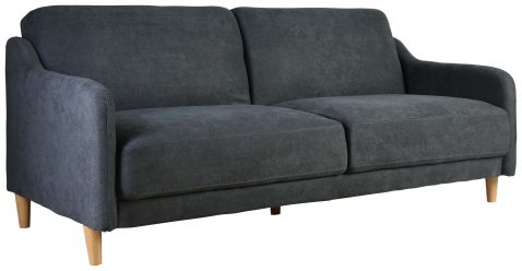 Block & Chisel sleeper couch