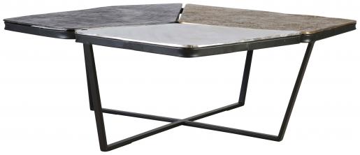 Block & Chisel coffee table