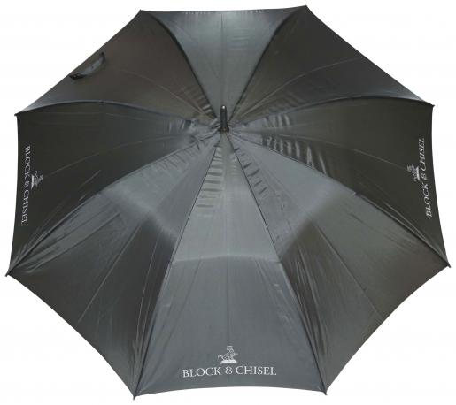 Block & Chisel umbrella