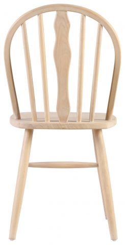 Block & chisel Boraam dining chair