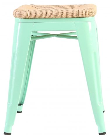 Block & chisel Emo stacking stool