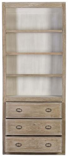 Block & Chisel wooden cupboard