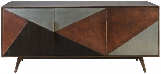 Block & Chisel rectangular sideboard