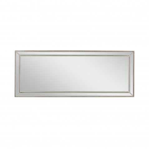 Block and chisel mirror