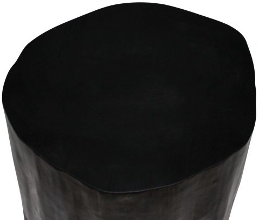 Block & Chisel fibre stool