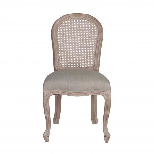 Block & Chisel yellow velvet upholstered occasional chair