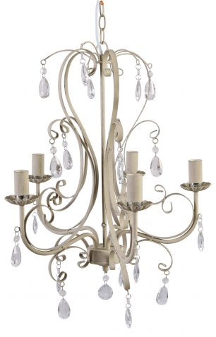 Block & Chisel French Chandeliers Hanging lights