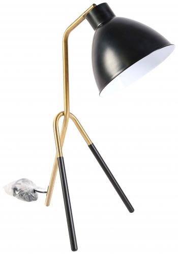 Block & Chisel lampbase