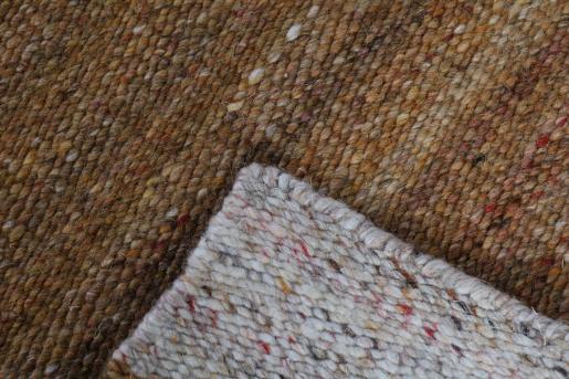 Mustard linie rug Ledro