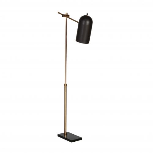 Block & Chisel standing lamp