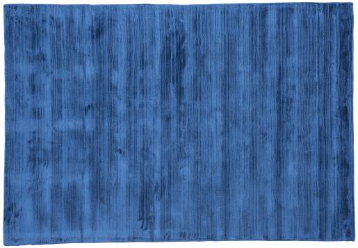 Block & Chisel royal blue carpet