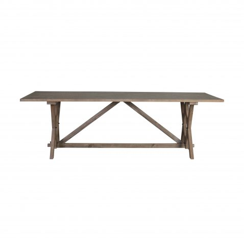Limited edition dining table