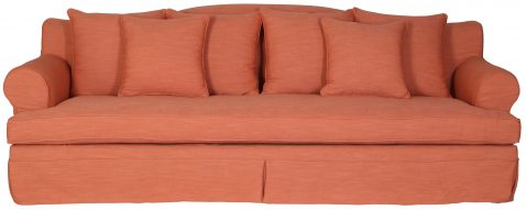 Block & Chisel Remo Poetry upholstered sofa