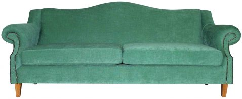 Block & Chisel eden fable 3 seater sofa