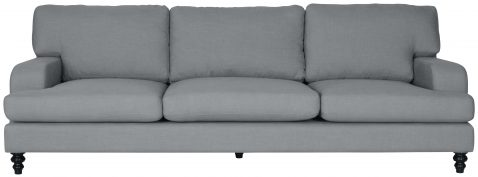 Block & Chisel remo rocksteady upholstered sofa