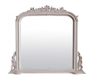 Block & Chisel mirrors