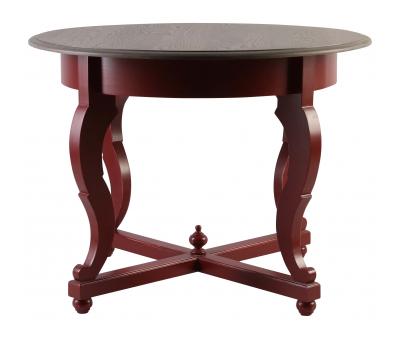 Block & chisel montpellier table
