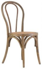 Block & chisel Miles dining chair