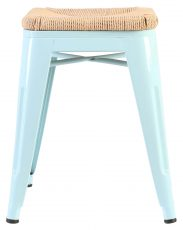Block & chisel emo stool stacking