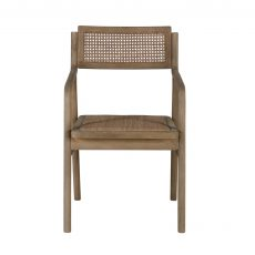 Block & chisel Sergio dining chair