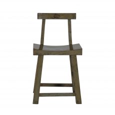 olive chinese chair