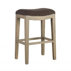 SALLY BARSTOOL IN BROWN