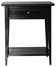 Block & Chisel Bedside table wrigley