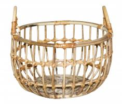 Block & Chisel baskets