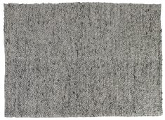 Block & Chisel grey rug